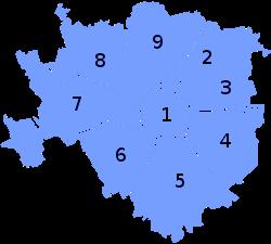 zone intervento milano e provincia