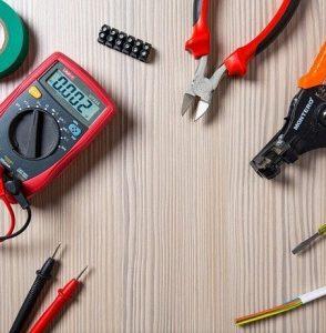 Elettricista a Milano Q.T.8