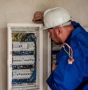 Elettricista a Milano Quartiere Omero