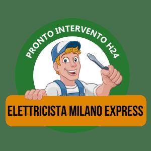 logo di Elettricista Milano
