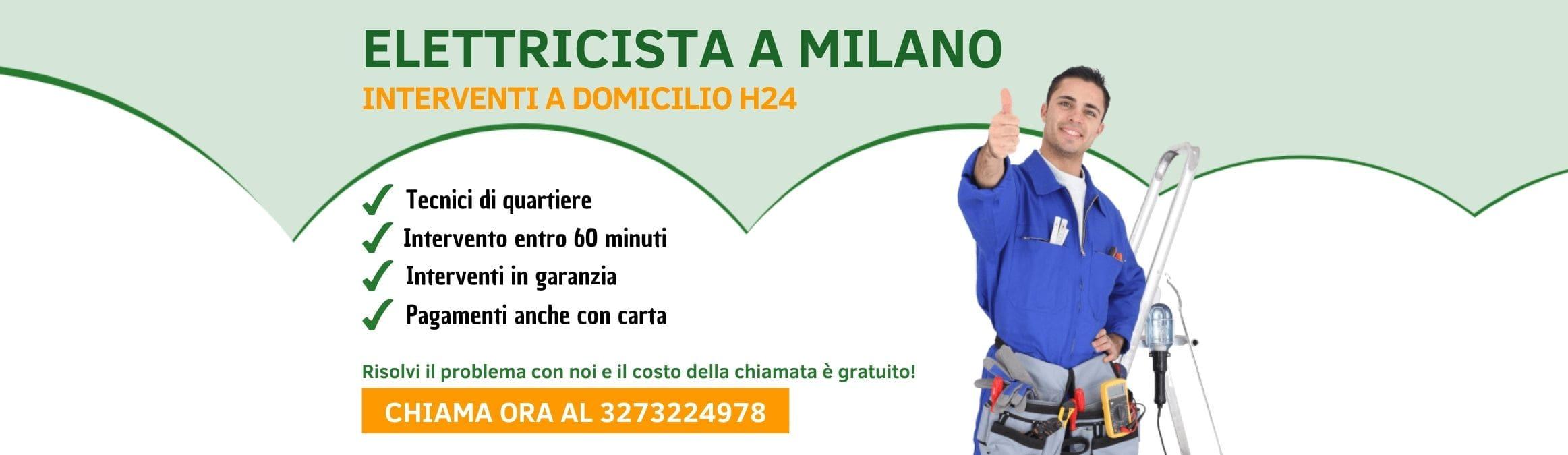 slider di Elettricista Milano