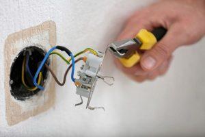 Elettricista a Segrate